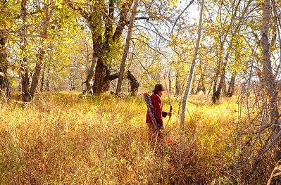 Trails Across The Prairies