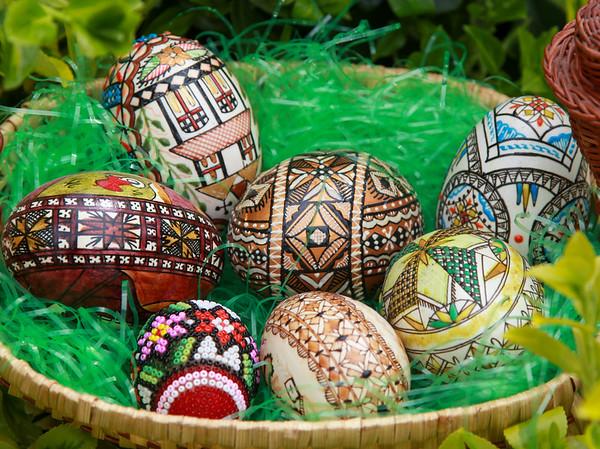 Easter - April 24, 2011