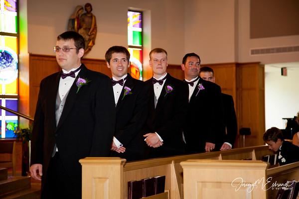 Shriver Wedding - 07-02-2011