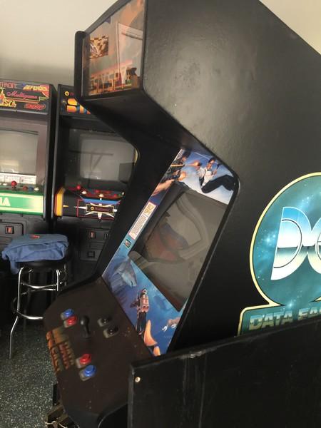 Arcade Stuff
