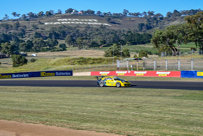 Challenge  Bathurst 2020 SuperSprint Friday - A