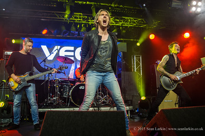 Vega - Rockingham 2015