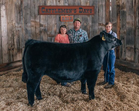 Cattlemen's Days 2017