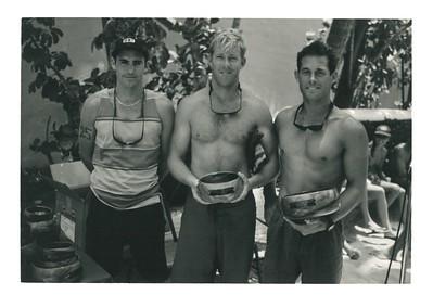 15th Annual Summer Surf PB Race 6-17-1995