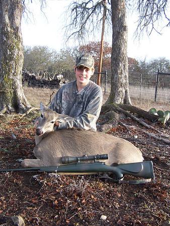 2012 Almosta/Nexta Ranch Deer Hunt