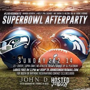 John D 2-2-14 Sunday