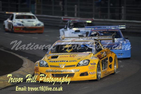 2011 Thunder 500 championship - Trevor Hill