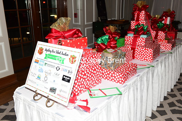 Chamber of Commerce Christmas Party 12-5-19