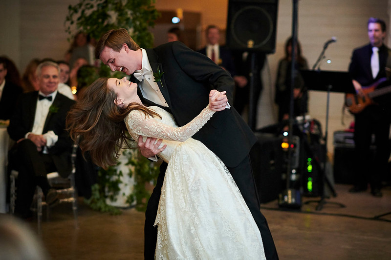 Emily and Ben reception at The Space, HTX   Daria Ratliff Wedding Photography of Katy, TX