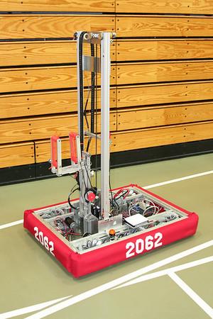 2011 Build Season Week 6