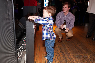 Bob Shook 75th Party-3.11.12