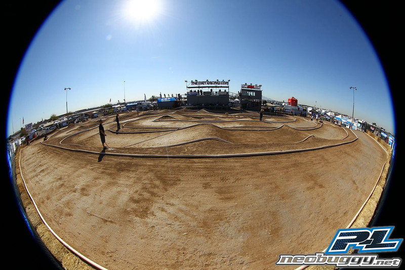 2012 Dirt Nitro Challenge - Day 4, Truck finals
