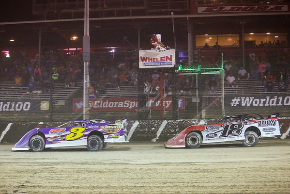 Eldora Speedway (OH) 9/9