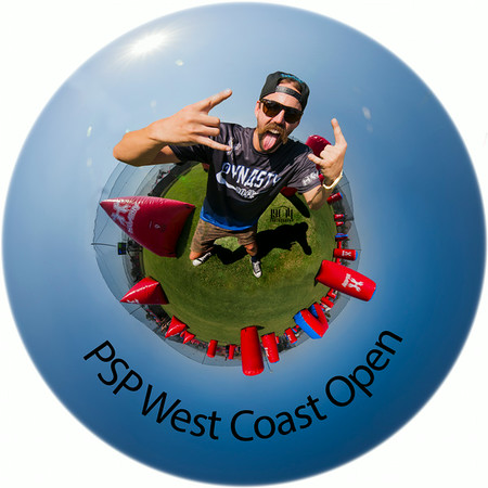 PSP West Coast Open