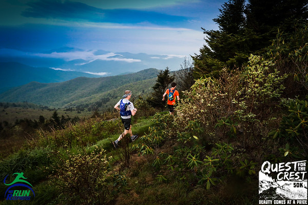 2017 Quest for the Crest 50