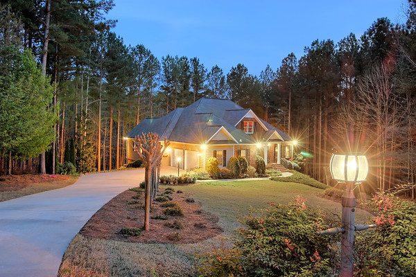 Laws Realty Clarkesville GA