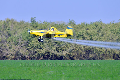 Crop Duster Airplane Pictures