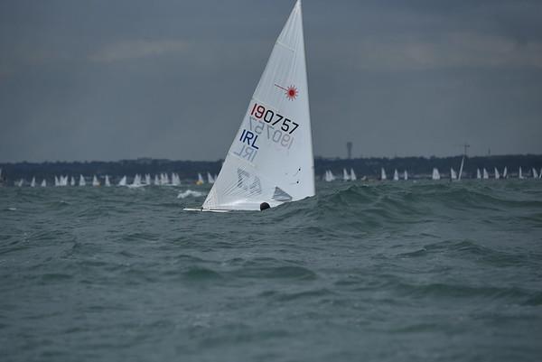 Boys Silver Fleet - August 12th, 2021