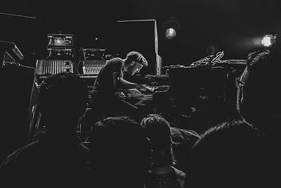 Nils Frahm at The Tivoli (2018.10.07)