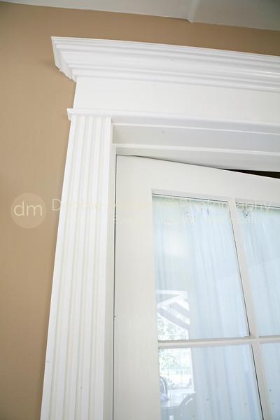 Greystone Doorway Trim to Master Bedroom Vintage.jpg