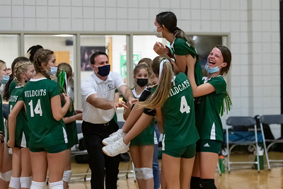 Volleyball - Middle School - September 22, 2021-2