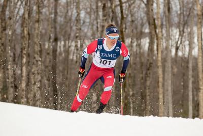 Presque Isle Sprint Qualifier - Men 3/29/19