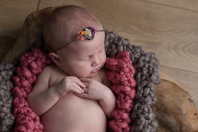 Hanna Newborn