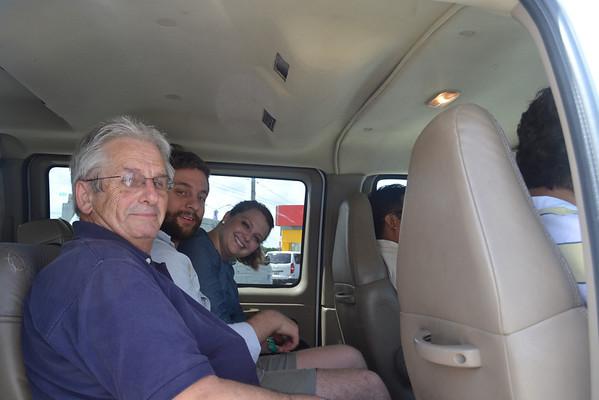 2013 Yucatan Mission Trip