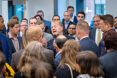 36049 Vantage Ventures WVU John Chambers College of Business and Economics  October 2019