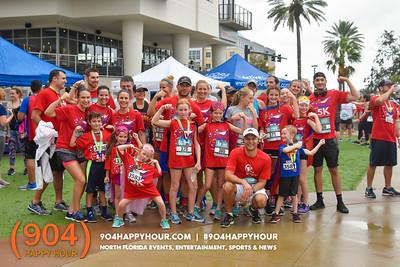 Run For The Heroes 5K & Fun Run - 9.30.17
