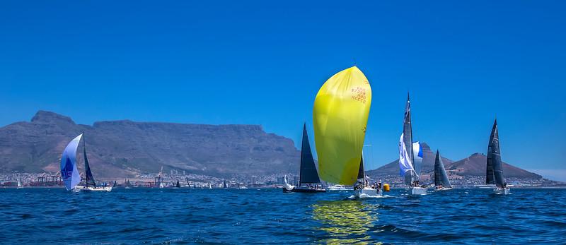 Cape Town Race Week 2016