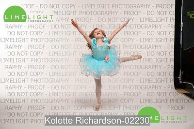 Kolette Richardson