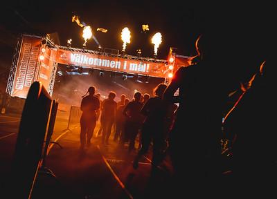 Midnattsloppet 2019 - Göteborg