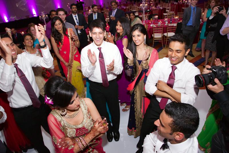 Le Cape Weddings - Indian Wedding - Day 4 - Megan and Karthik Reception 234.jpg