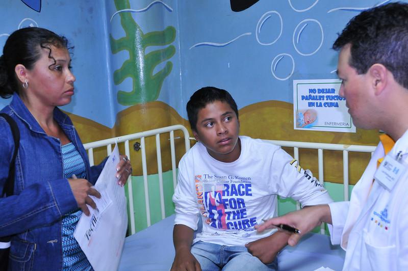 Case 6: Axel Eduardo Socha Zerina with Luis