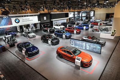 BMW CIAS 2019
