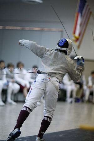 Fencing 07-08