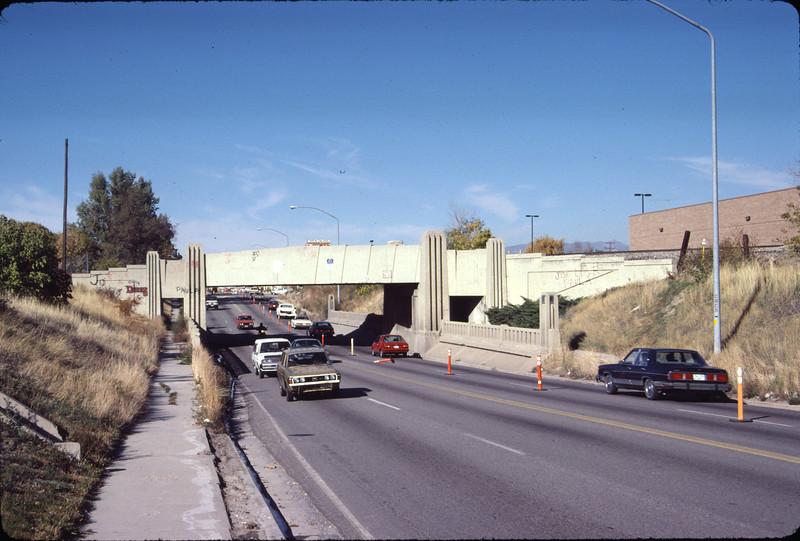 State Street, 1985