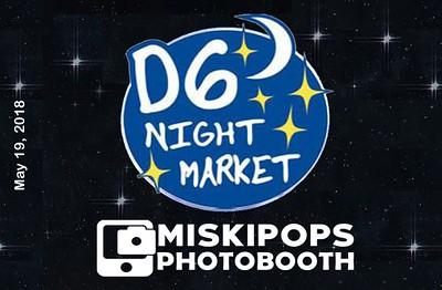 20180519 D6 Night Market