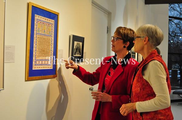 02-07019 NEWS Jewish Art and Artifact Show