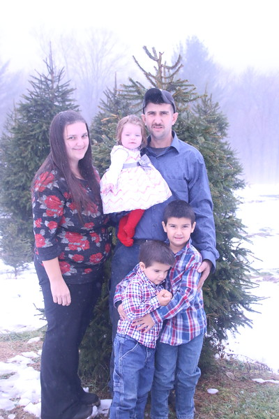 12-2-18 Carmody Christmas Tree Mini