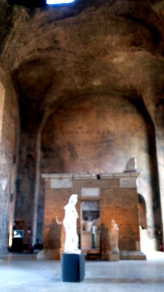 Diocletian's Baths