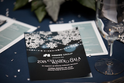 2018 Winter Gala ~ Samaritan Foundations