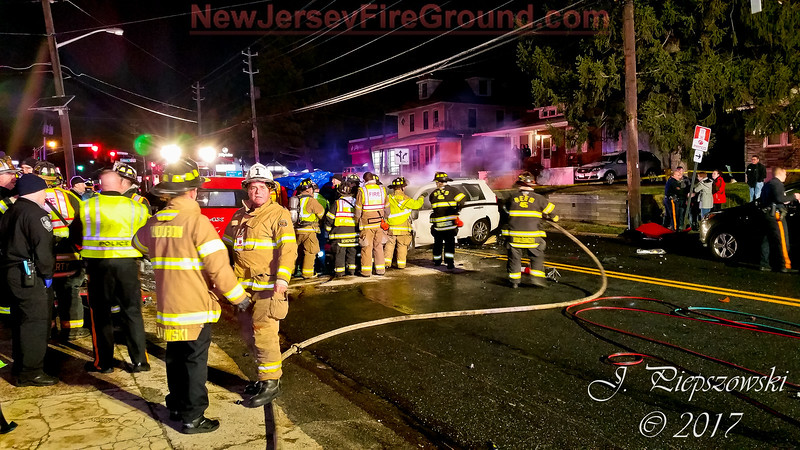 3-10-2017(Camden County)OAKLYN White Horse Pike @ Capitol Ave- Fatal M.V.A