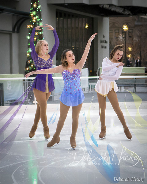 2018-02-17 American Ice Theatre-Utah at Gallivan Center