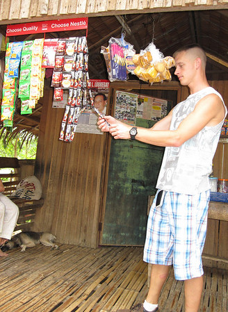 Life In The Philippines, by Andrew Leibenguth (2-19-2010)