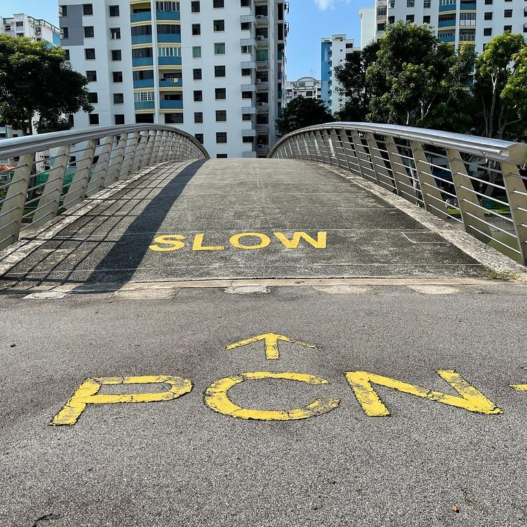 PCN Bridges Many Many