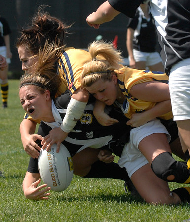 2010 RUGBY BUDD BAY WOMEN VS BISHOP O'DOWD