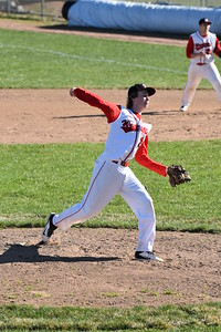 East v Edgar - Baseball - 4-27-15