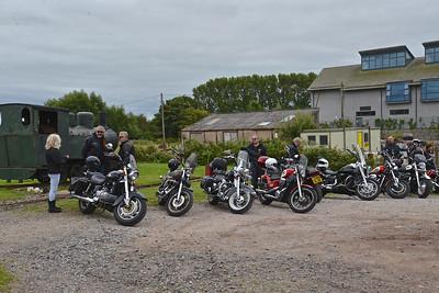 2016 Biker Visit